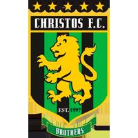 Christos FC clublogo