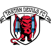 Tartan Devils Oak Avalon logo