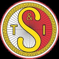 Stryn T&IL Fotball clublogo