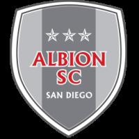 Albion SC Pros clublogo