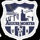 Logo of US Salinière Aigues-Mortes