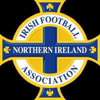 North. Ireland club logo