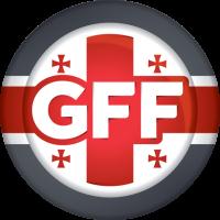 Georgia club logo