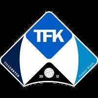Tillerbyen FK clublogo