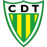 Logo of CD Tondela