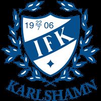 IFK Karlshamn logo