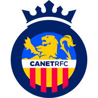 Logo of Canet Roussillon FC