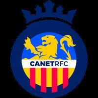 Canet Roussillon FC logo