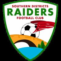 SD Raiders FC clublogo