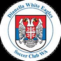 Dianella White Eagles SC clublogo
