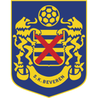 Waasl-Beveren club logo