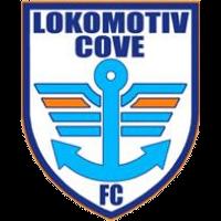 Lokomotiv Cove FC clublogo
