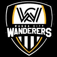 Wagga City Wanderers FC clublogo