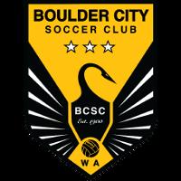 Boulder City SC clublogo
