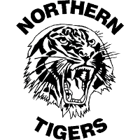 Northern Tiger club logo