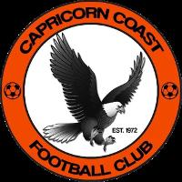 Capricorn Coast FC clublogo