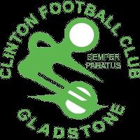Clinton FC clublogo