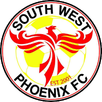 South West Phoenix FC clublogo