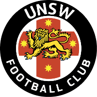 University of NSW FC clublogo