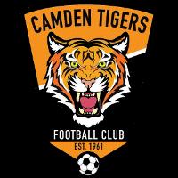 Camden Tigers FC clublogo