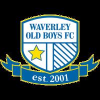 Waverley Old Boys FC clublogo