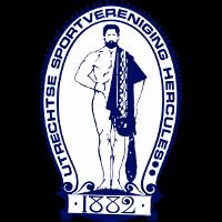 USV Hercules club logo