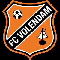 Volendam Am. club logo