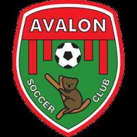 Avalon SC clublogo