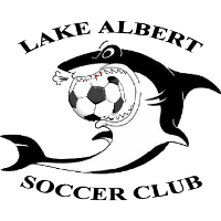 Lake Albert SC clublogo