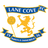 Lane Cove FC clublogo
