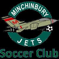 Minchinbury Jets SC clublogo