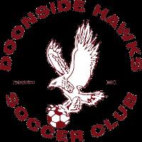 Doonside Hawks SC clublogo