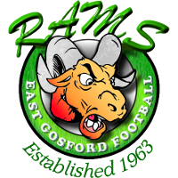 East Gosford FC clublogo