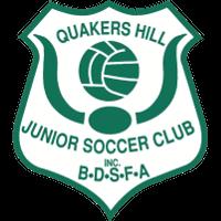 Quakers Hill Junior SC clublogo