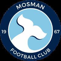 Mosman FC clublogo