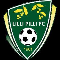 Lilli Pilli FC clublogo