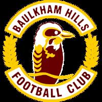 Baulkham Hills FC clublogo
