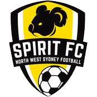 NWS Spirit club logo