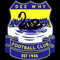 Dee Why FC clublogo