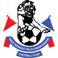 West Pennant Hills Cherrybrook FC clublogo