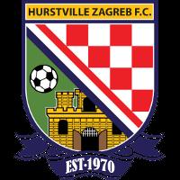 Hurstville Zagreb FC clublogo