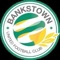 Bankstown United FC clublogo