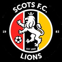Arncliffe Scots FC clublogo