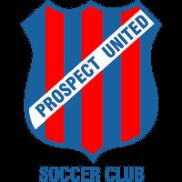 Prospect United SC clublogo