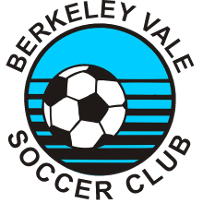 Berkeley Vale SC clublogo