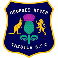 George's River Thistle SFC clublogo