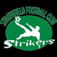 Strathfield FC clublogo
