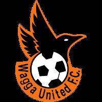 Wagga United FC clublogo