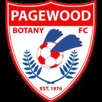 Pagewood Botany FC clublogo