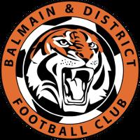 Balmain & District FC clublogo